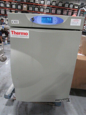 Thermo Scientific Revco RC500T-9-ABC CO2 Incubator - POWERS ON - UNTESTED