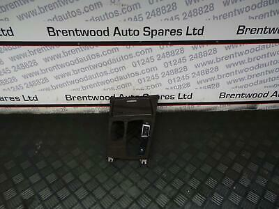 BMW 7 Series 2012 F01 Centre Console and Cupholder 9113863