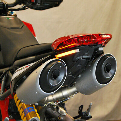 Ducati Hypermotard 950 Rear Turn Signals (2019 - Present) - New Rage Cycles