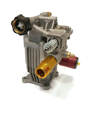 """Open Box Pressure Washer Pump fits Karcher Power Washers with 7/8"""" Shaft INC"""