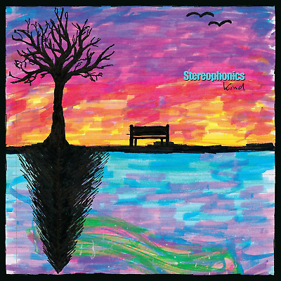 STEREOPHONICS - KIND New CD - Released 25/10/2019