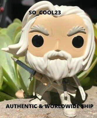 Funko Pop Gandalf Hot Topic Exclusive Lord Of The Rings Vinyl Figure Pre-Order