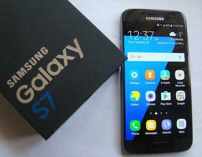 Samsung Galaxy S7 SM-G930 AT&T / SPRINT / VERIZON / T-MOBILE / BOOST / UNLOCKED