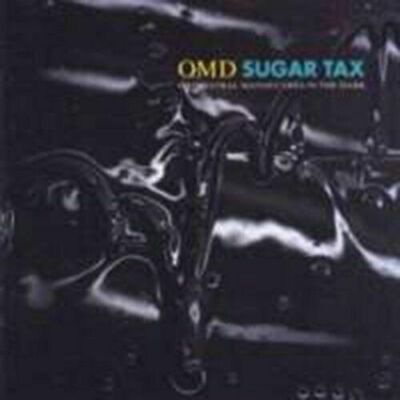 Omd : Sugar Tax CD C76