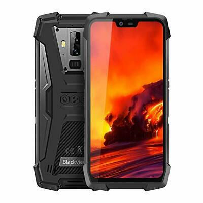 Blackview BV9700 Pro SIM free Rugged Mobile Phone - 5.84 inch FHD+ IP68 Outdoor
