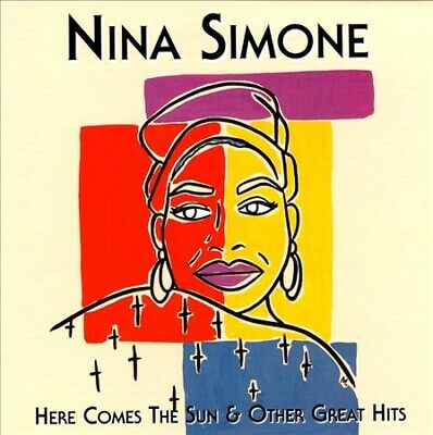 Nina Simon‎– Here Comes The Sun & Other Great Hits CD
