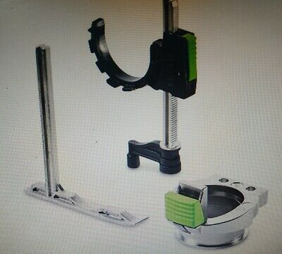 Festool DEPTH STOP ADAPTOR SET For OSC Vecturo Cordless Oscillator *German Brand