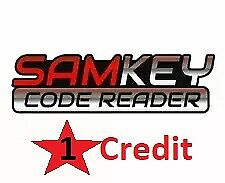 Samkey Code Reader 3 Credits Instantly Unlock Samsung Phones  Csc No Root  Fast