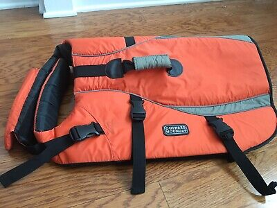 Outward Hound Dog Life Jacket Vest - X Large