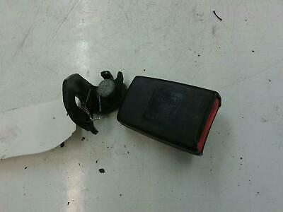 2009 VAUXHALL CORSA Corsa D - Rear Belt Stalk (Single) SEAT BELT STALK