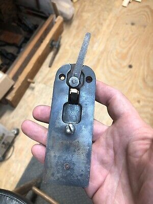 "Frog ONLY-Stanley Bailey No 113 Compass Plane, ""B"" Casting"