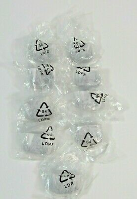 Lot of 9 KitchenAid KCM111   KCM112 Water Charcoal Filter Replacements