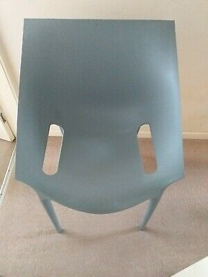 Dr. Yes Kartell Design S+arck design Chair Made in Italy.