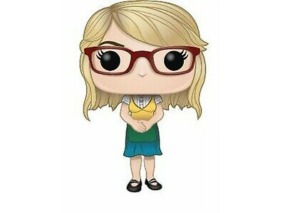 Figurine - Pop! TV - The Big Bang Theory - Bernadette - Vinyl - Funko