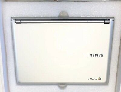 "Samsung Chromebook 11.6"" 2GB 16GB 1.7GHz, Grade B w/ Charger"