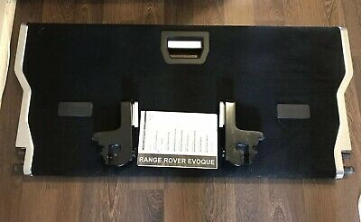 GENUINE RANGE ROVER EVOQUE - SOCIAL SEATING (VPLVS0101) Superb With All Fittings