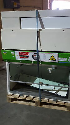 Biomat Class II Microbiological Safety Cabinet