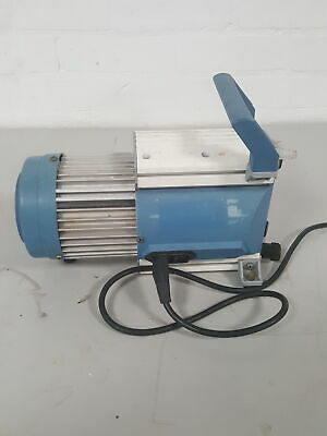 Vacuubrand MD1C Vacuum Pump / Diaphragm Pump