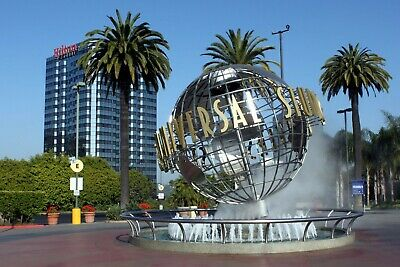Universal Studios Hollywood Saving Promo Discount 1-Day 2-Day Express Ticket