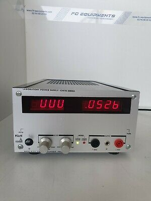 CNB Electronique CN7B 5000A Laboratory Power Supply
