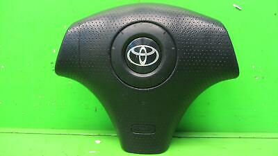 TOYOTA MR2 Mk3 Right Drivers  Airbag 3 SPOKE DRIVERS AIRBAG (00- ) 00-06