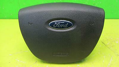 FORD TRANSIT Right Drivers  Airbag Mk7 Basic 06-14
