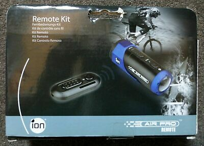 ION REMOTE KIT AIR PRO BLACK 5005, 20m / 60ft RANGE, CONTROLS UP TO 8 CAMERAS
