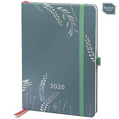 Boxclever Press 2020 Enjoy Everyday A5 Diary.