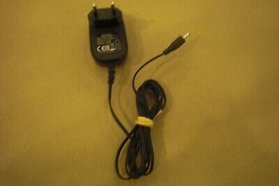 Philips AC/DC Adapter Netzteil Model:YLS0041-E080020  Output:8V 200mA    #82