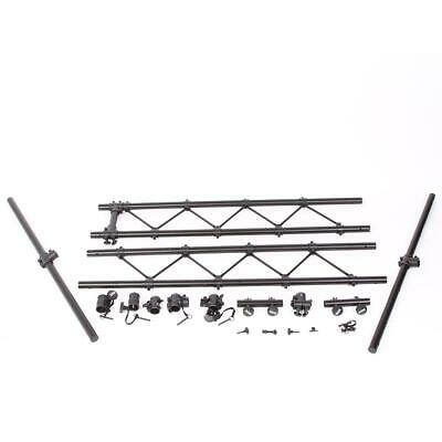 On-Stage LS7730 10.75' Lighting Stand with 10' Truss