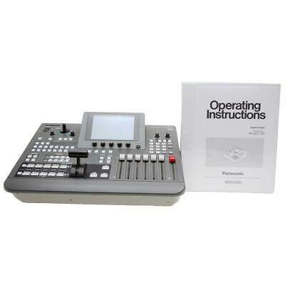 Panasonic AG-MX70 Digital Audio-Video Mixer - SKU#1177561