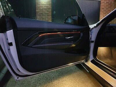BMW 4 Series Gran Coupe 4 Door F36 Ambient Light Enhancement Strip