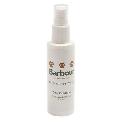 Barbour Dog Cologne, Perfume, Deodorant Spray,  Finishing Spray 100ML