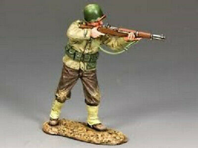 King & Country Toy Soldiers DD184