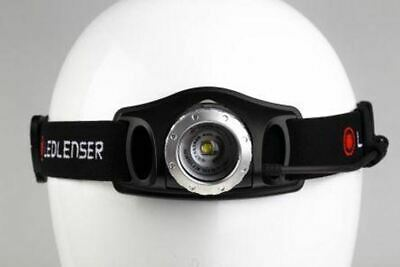 Led Lenser LED Head Torch Rechargeable Torches 300 lm 7298 H7R.2 Headlamp Light