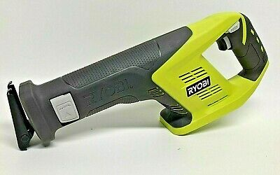 RYOBI P 515 18-Volt ONE+ Cordless Reciprocating Saw (BARE TOOL) NEW