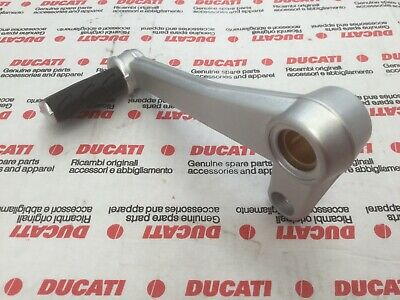 Ducati Gear Lever Monster 1200 / 821  / Supersport 939  NEW GENUINE DUCATI PARTS