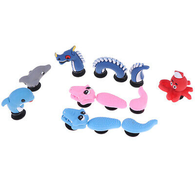 1pc pvc shoe charms DIY shoe accessories shoe buckle for for bands KO TW