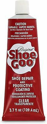 Shoe Goo Repair Adhesive For Fixing Worn Shoes Or Boots,  Tube