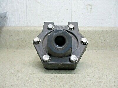 "Rexroth 3/4"" Aluminum Quick Exhaust Valve P52935-6, #102846H New"