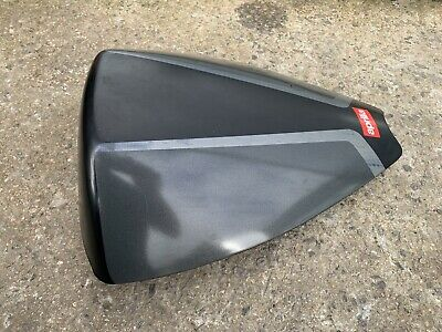 Aprilia Rsv1000 Mille Rear Pillion Seat Cowl Cover From A 2001 Model