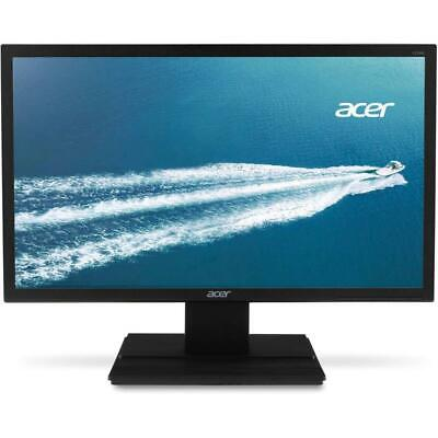 "Acer 27"" Widescreen LCD Monitor Display Full HD 1920 x 1080 6 ms 60 Hz