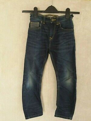 Marks And Spencer  Work Wear & Co Jeans Age 7-8