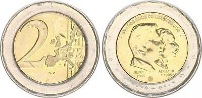 Belgium 2005 Lack Coinage Ring with Low Grooves with Randinschrift XF