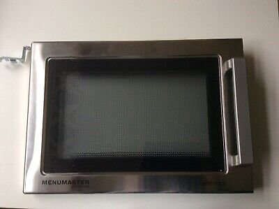 Menumaster Commercial Microwave Outer Door 699525