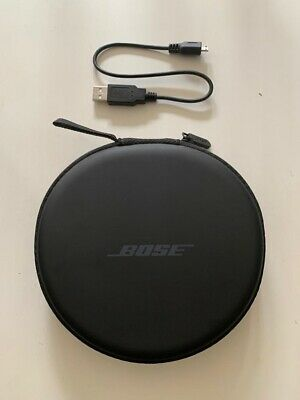 Bose Quietcontrol 30 Case With Charger