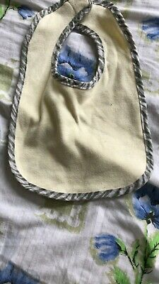 Different Color of Baby Bibs Lot of (11) Very Nice!!!