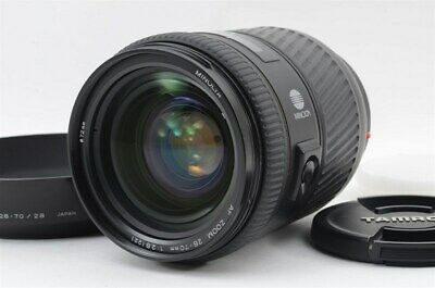 Minolta AF Zoom 28-70mm F/2.8 G Lens for Sony [Very Good] from Japan (06-Y85)