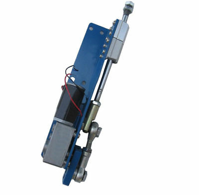 12V 24V Automatic Reciprocating Linear Actuator Motor Stroke Driver Cycle Motor