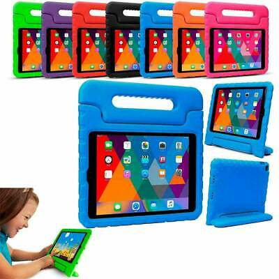 "AU for iPad 7th Generation 2019 10.2"" Kids Safe Shock Proof EVA Foam Case Cover"